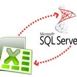 Как загрузить в MS SQL Server данные из Excel