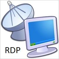RDP - значок