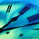 Отмена перевода времени в Windows