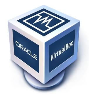 Oracle Virtualbox - logo