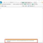 Internet explorer изменил эту страницу для предотвращения запуска межсайтовых сценариев