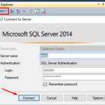 MS SQL Server — Как создать диаграмму БД со связями