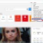 Просмотр ошибки на странице в браузере Internet Explorer